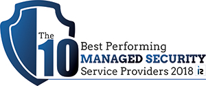 10 best performing managed security